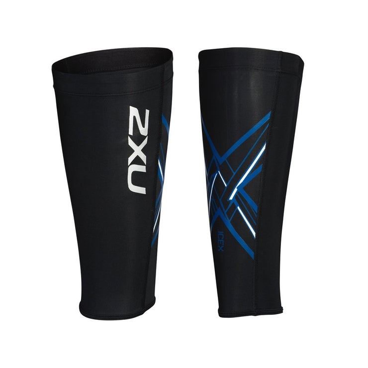 Unisex Ice X Compression Calf Guards (pair)