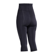Women's Post-Natal Sport Compression 3/4 Tights