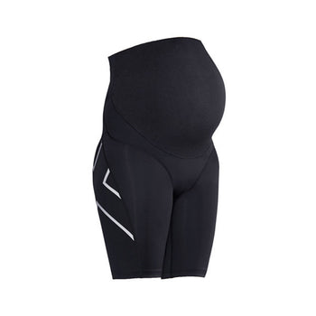 Women's Pre-Natal Sport Compression Shorts