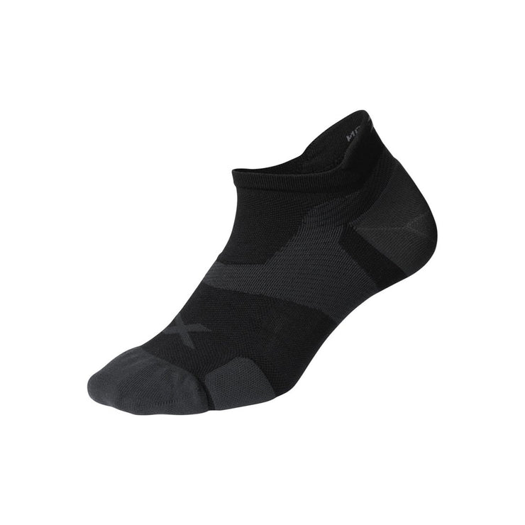 Unisex Vectr Cushion No Show Socks : UA5043E