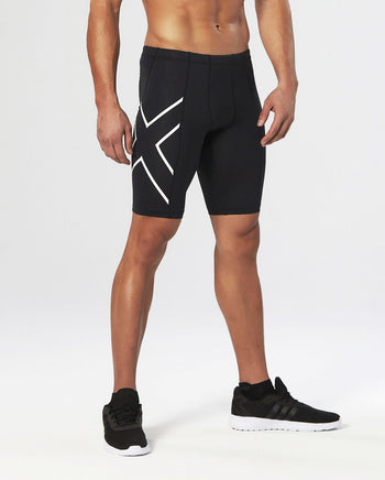 Men's Compression Shorts : MA1931B