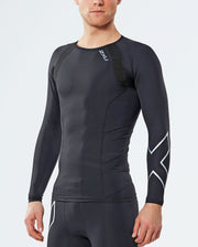 Men's Compression Long Sleeve Top : MA2308A