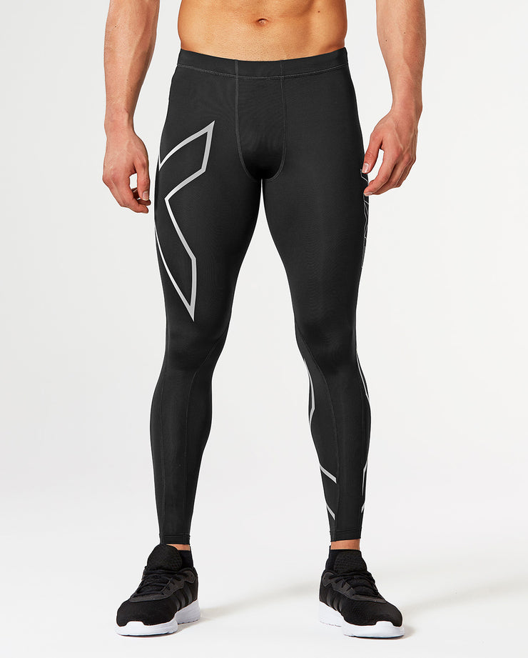 Men's Compression Tights : MA3849B