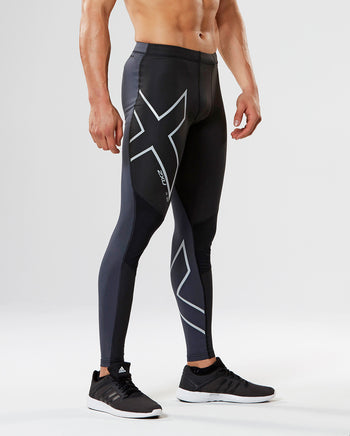 Men's G2 WIND DEFENCE COMPRESSION TIGHTS