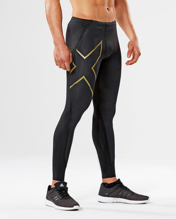 Men's MCS Basketball Compression Tights : MA4215B