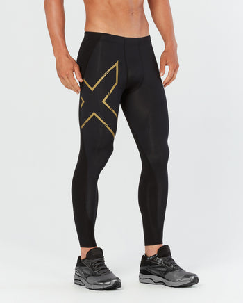 Men's MCS Cross Training Compression Tights : MA4219B