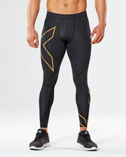 Men's MCS Run Compression Tights : MA4411B