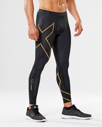 Men's MCS RUN COMPRESSION TIGHTS