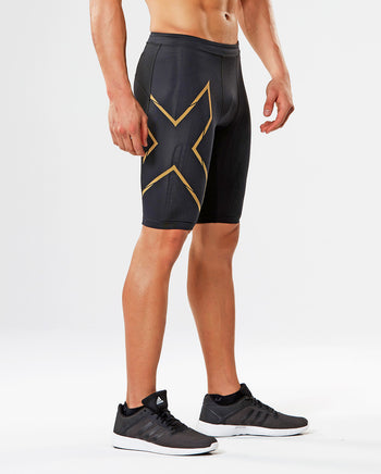 Men's MCS RUN COMPRESSION SHORT