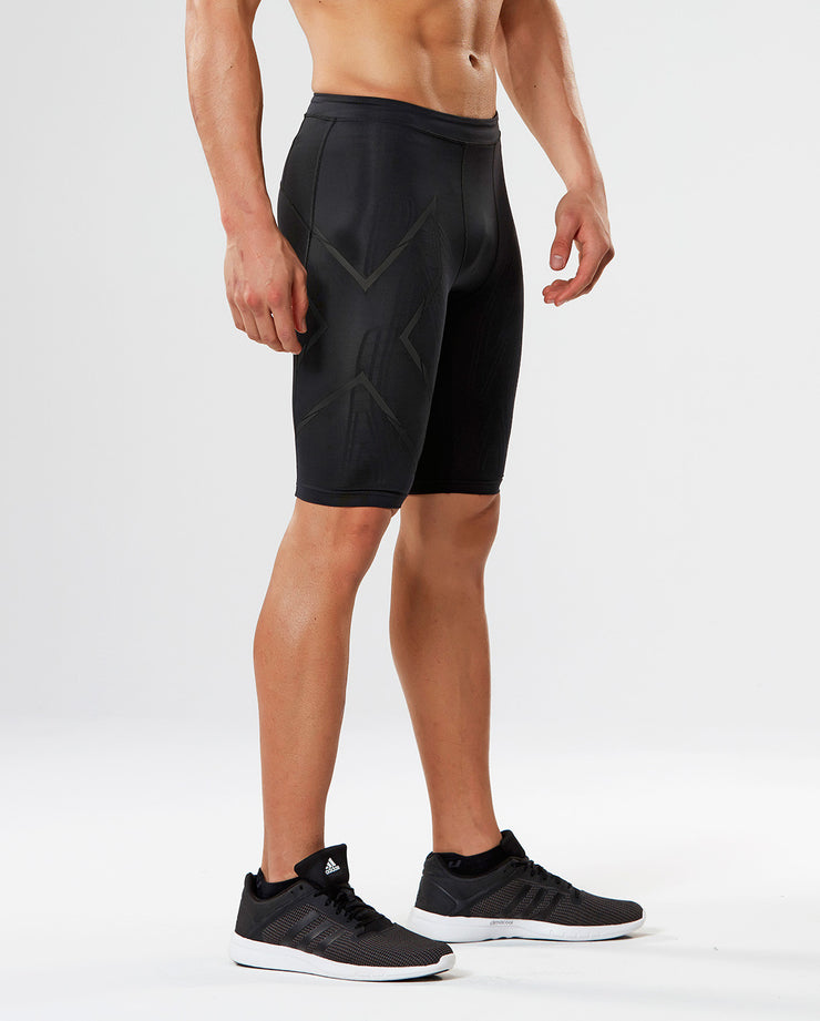 Men's MCS Run Compression Shorts : MA4413B