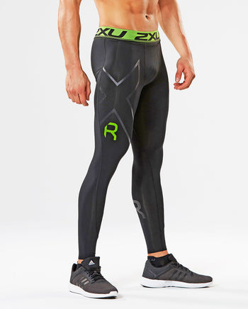 Men's Refresh Recovery Tights : MA4419B
