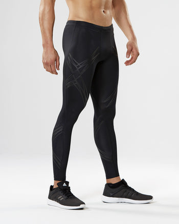 Men's LOCK Compression Tights : MA4510B