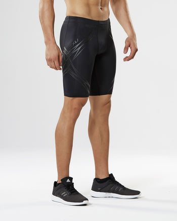 Men's LOCK COMPRESSION SHORTS