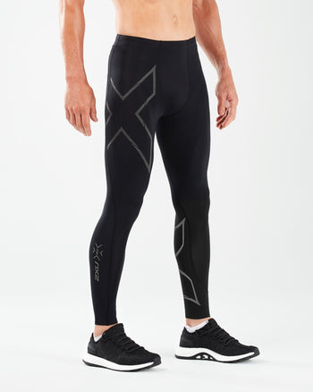 Men's MCS Run Comp Tight w Back Storage : MA5305B