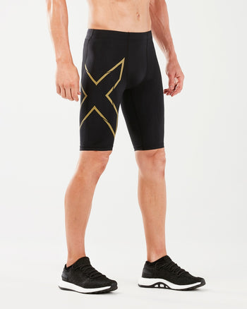 Men's MCS Run Compression Shorts : MA5331B