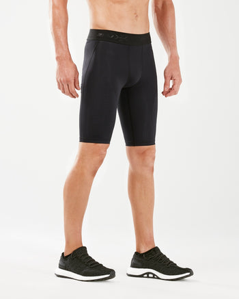 Men's MCS X Training Compression Shorts : MA5366B