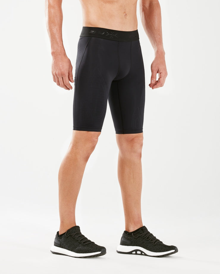 Men's MCS X Training Compression Shorts
