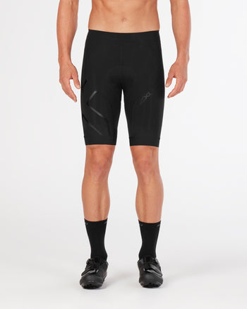 Men's Compression Cycle Shorts : MC4910B