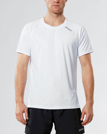 Men's Tech Vent Short Sleeve Top