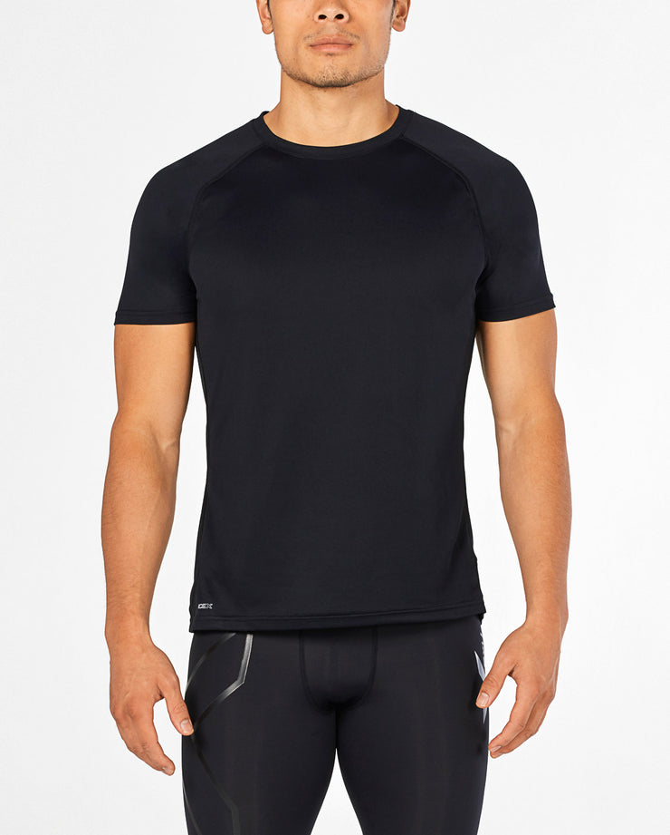 X-VENT SHORT SLEEVE TOP