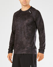 XCTRL LONG SLEEVE TOP