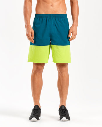"Men's URBAN 9"" Shorts : MR5071B"