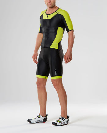 Men's X-VENT Full Zip Trisuit