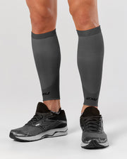 Unisex Performance Run Calf Sleeve : UA2762B