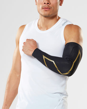 Unisex MCS Compression Arm Guards : UA3513A