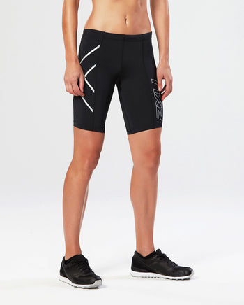 Women's Compression Shorts : WA1932B