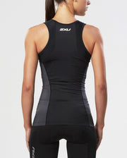 Women's Elite Core Compression Tanks : WA2221A