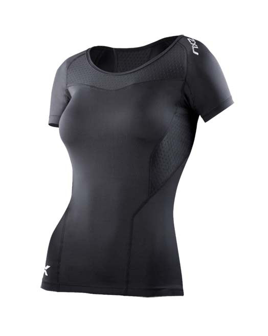 Women's COMPRESSION SHORT SLEEVE TOP