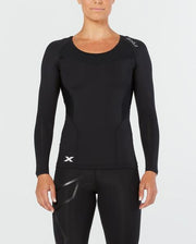 Women's BASE COMPRESSION LONG SLEEVE TOP
