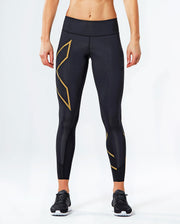 Women's MCS Run Compression Tight