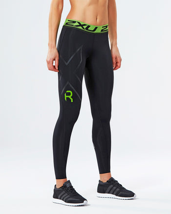 Women's Refresh Recovery Tights : WA4420B