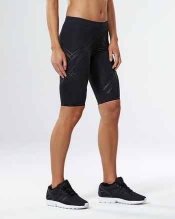 Women's LOCK Compression Shorts : WA4513B