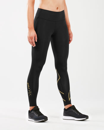 Women's MCS X Train Mid Rise Tights : WA5367B