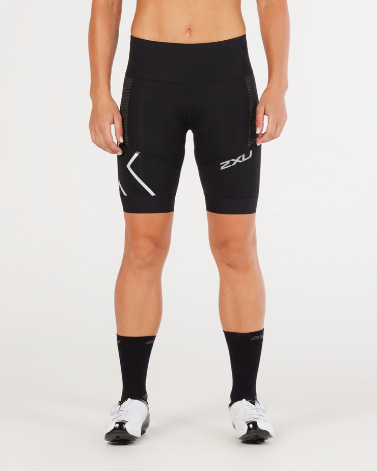 Women's Steel X Compression Cycle Shorts : WC4923B