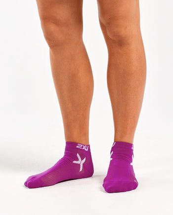 Women's Performance Low Rise Sock