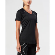 Women's TECH VENT SHORT SLEEVE TOP