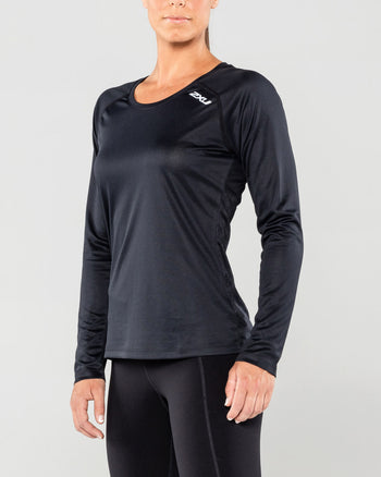 Women's X-VENT LONG SLEEVE TOP