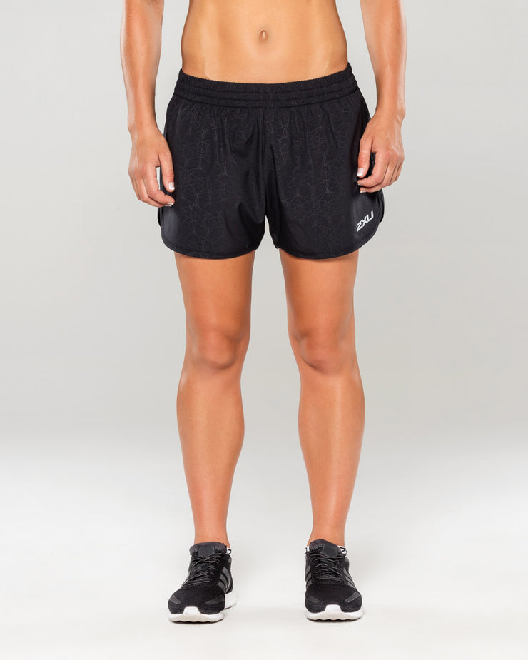 "Women's SPRY 3"" SHORTS"