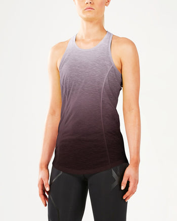 Women's URBAN RELENTLESS SINGLET