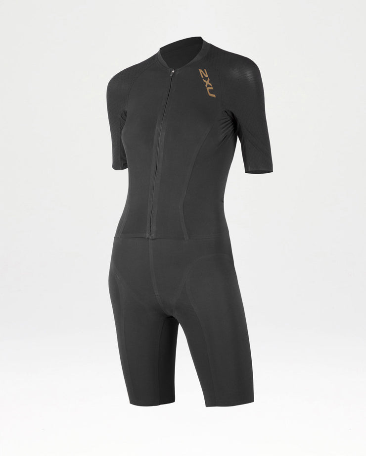 Women's PROJECT X SLEEVED TRISUIT