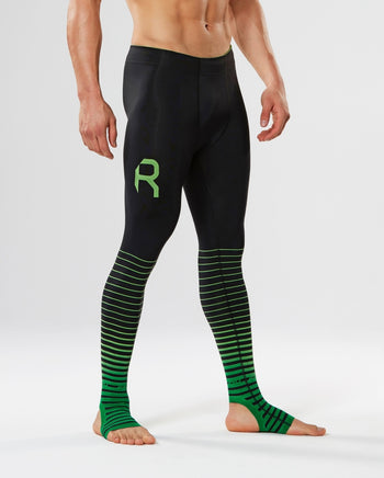 Men's Power Recovery Compression Tights : MA4417B