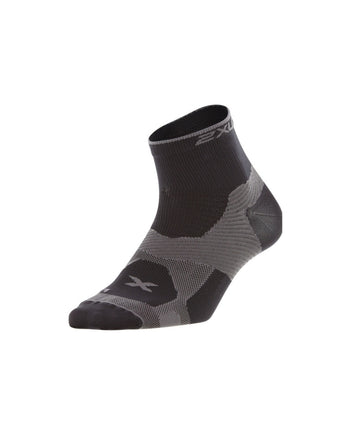 Men's RACING CYCLE VECTR QTR SOCK