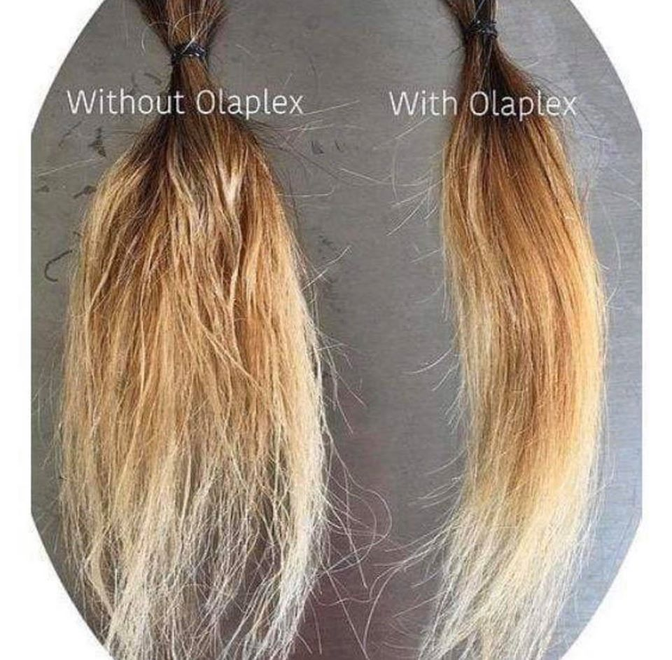 Olaplex: How Long Does It Take to Repair Hair?