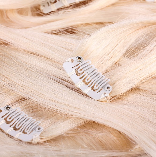 Can Olaplex Be Used On Hair Extensions?