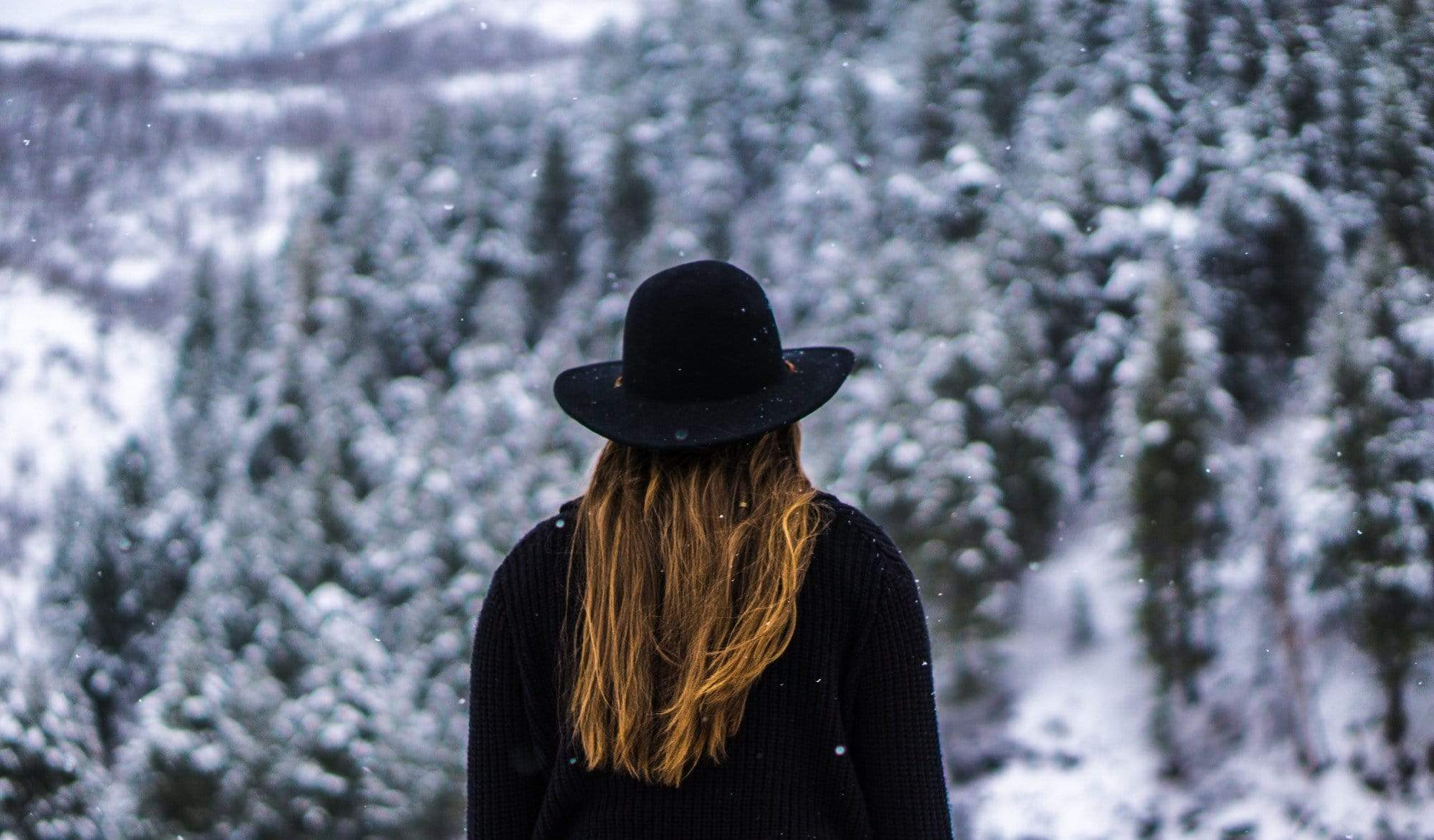 Winter is Coming: 5 Tips to Protect Your Hair From Damage