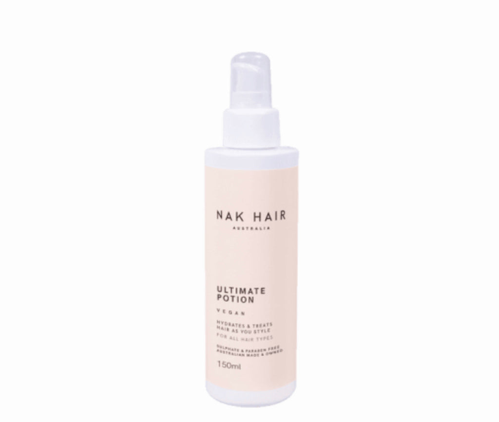 Nak Ultimate Potion Styling Treatment 150ml-Ethan Thomas Collection